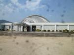 カブトガニ博物館1