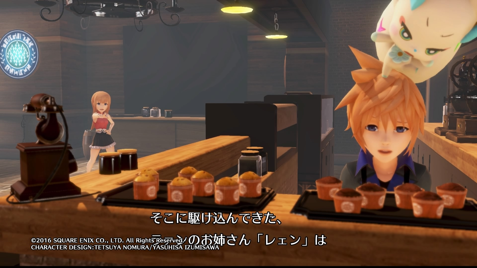 WORLD OF FINAL FANTASY Dungeon Demo_20161017165204