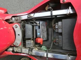 VJ23 リチウムバッテリー