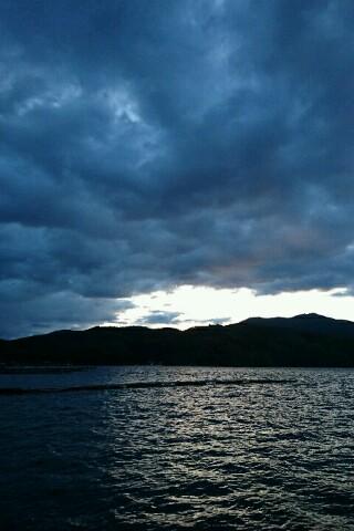 20160507 雨雲接近