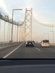 淡路鳴門大橋