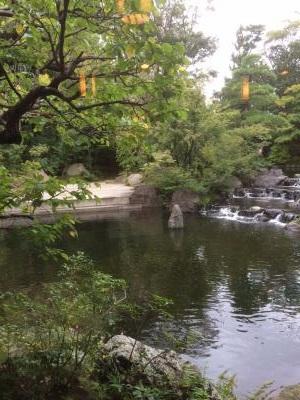 寒川神社 茶屋