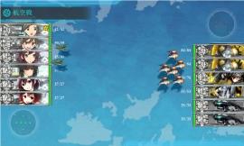 第二次マレー沖海戦 E-2 H (2016年8月14日)