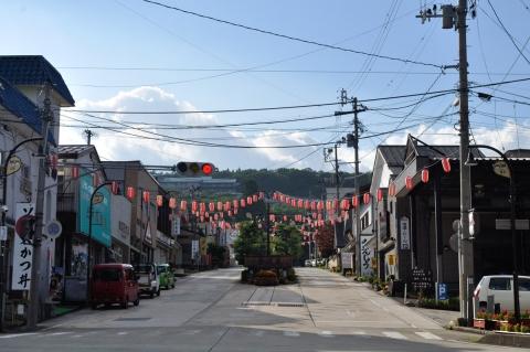 岳温泉 (2016年9月18日)