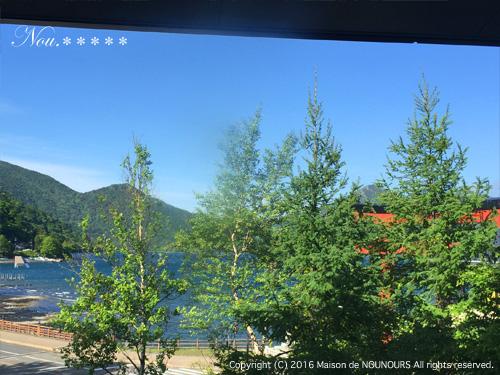 16日光 中禅寺湖