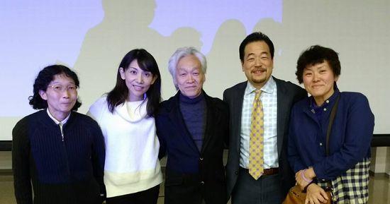 渡辺さんと寺部さん