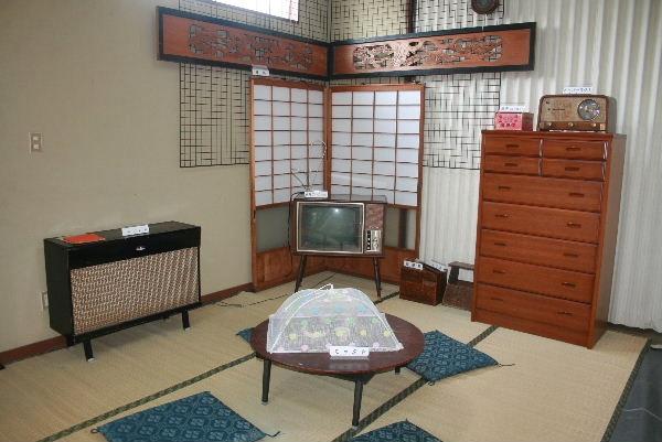 昭和の家庭