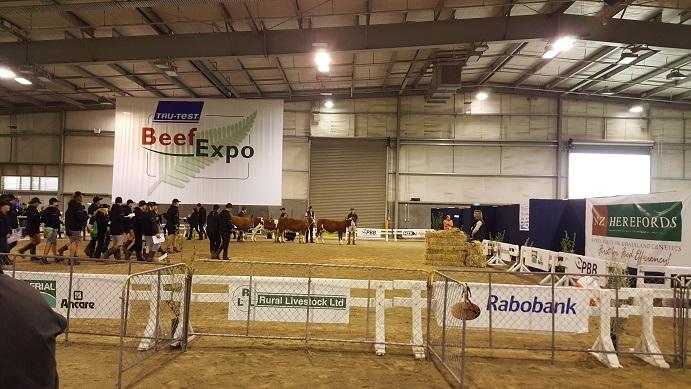 20160514_ニュージーランドFeilding Beef Expo2
