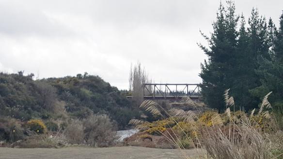 ニュージーランド・タンギワイのラハール災害-1