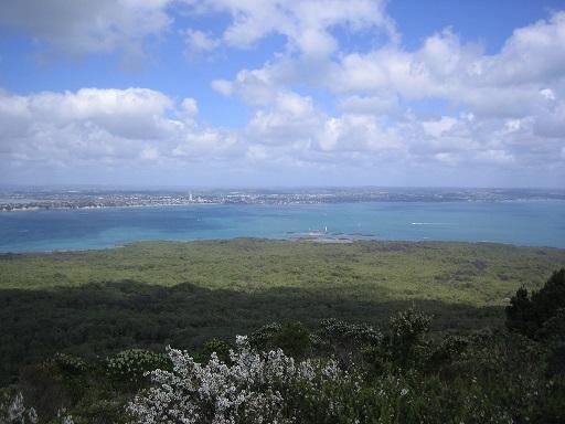 ニュージーランド・ランギトト島-7