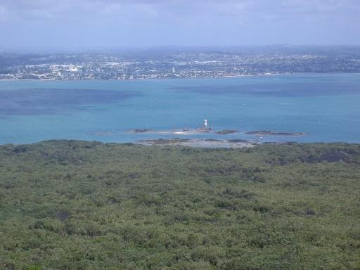 ニュージーランド・ランギトト島-8