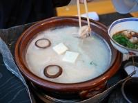 鳥彌三京都水炊き10