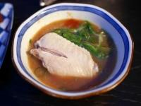鳥彌三京都水炊き11