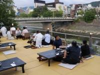 鳥彌三京都水炊き18