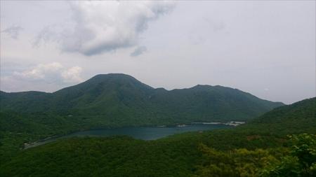 160604五輪尾根~鈴ヶ岳 (18)s