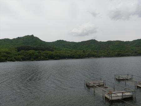160604五輪尾根~鈴ヶ岳 (32)s