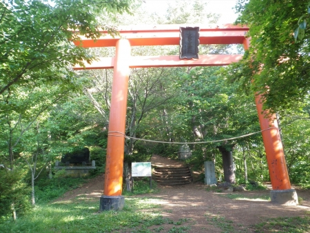 160611太郎山~大峯山 (1-1)s