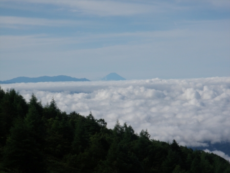 160710烏帽子岳~湯ノ丸山 (7)s