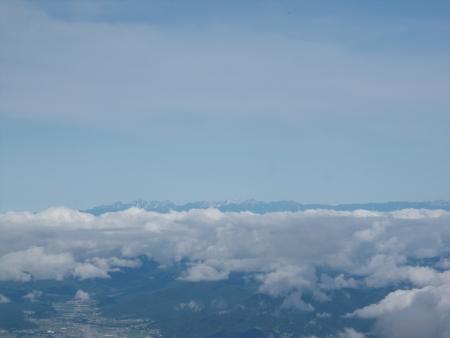 160710烏帽子岳~湯ノ丸山 (8)s