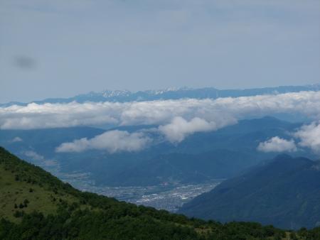 160710烏帽子岳~湯ノ丸山 (22)s