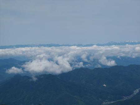 160710烏帽子岳~湯ノ丸山 (23)s