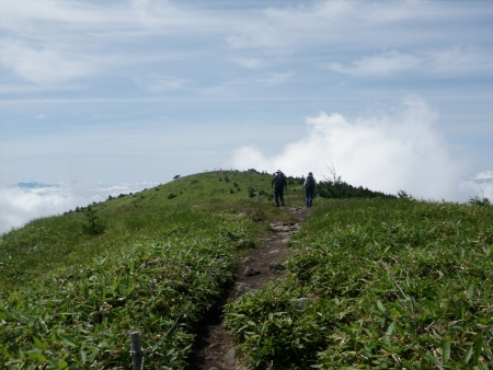 160710烏帽子岳~湯ノ丸山 (29)s