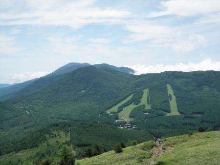 160710烏帽子岳~湯ノ丸山 (31)s