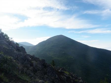 160724西岳~権現岳~編笠山 (5)s
