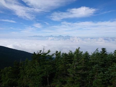 160724西岳~権現岳~編笠山 (10)s