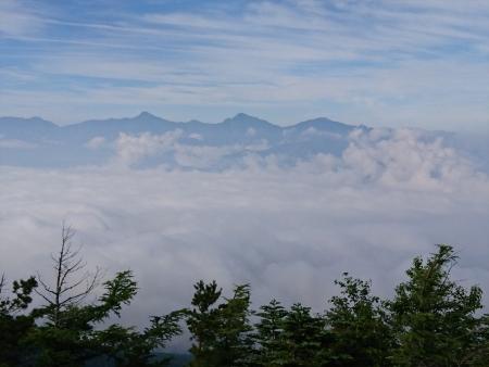 160724西岳~権現岳~編笠山 (12)s