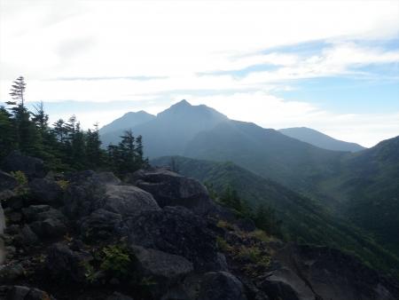 160724西岳~権現岳~編笠山 (14)s