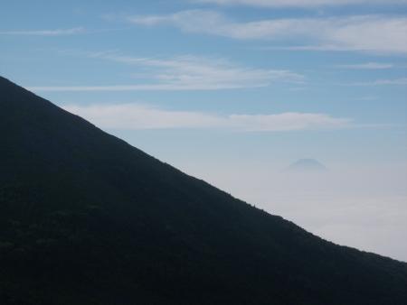160724西岳~権現岳~編笠山 (17)s
