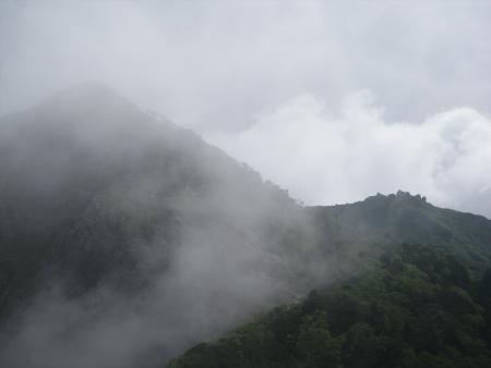 160724西岳~権現岳~編笠山 (20)s