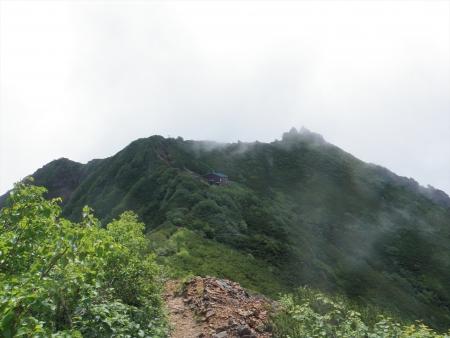 160724西岳~権現岳~編笠山 (22)s