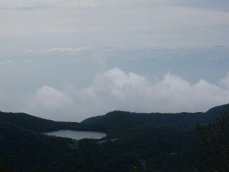 160917黒檜山~地蔵岳 (11)s