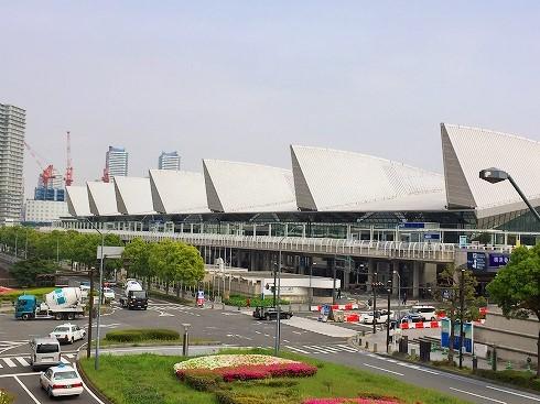 パシフィコ横浜展示館