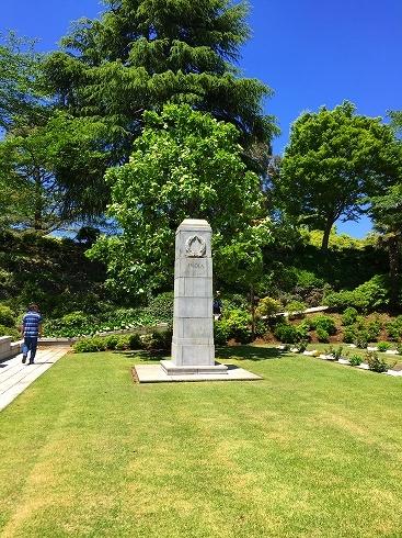 英連邦墓地3