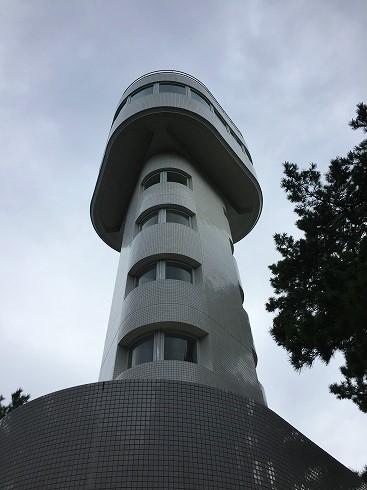 城ケ崎灯台