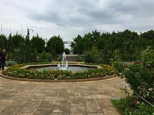 港の見える丘公園庭園