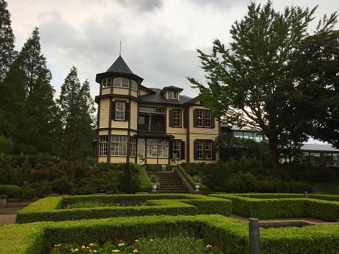 外交官の家 (2)