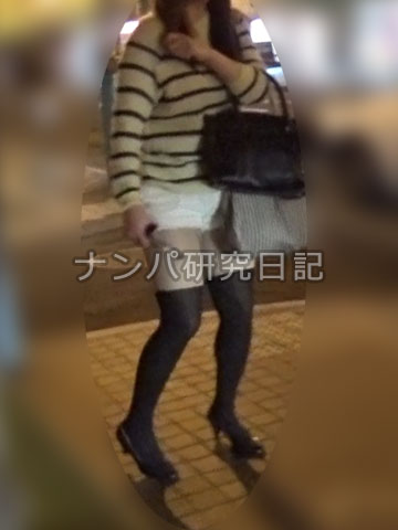 【リアルナンパ】 2016年も花見を狙う ep04