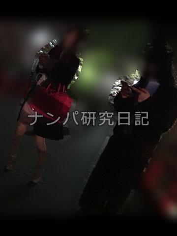 【リアルナンパ】 2016年も花見を狙う ep05_01