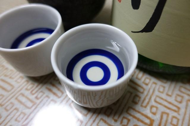 3 李白 純米吟醸 こだわり (7)