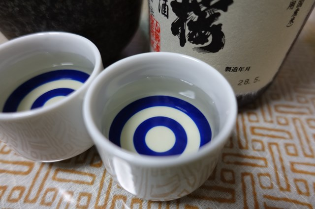 3 片野桜 山廃純米 無濾過生原酒 (5)