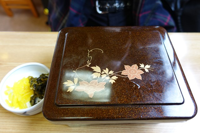 橋本屋(西脇市 鰻) (7)