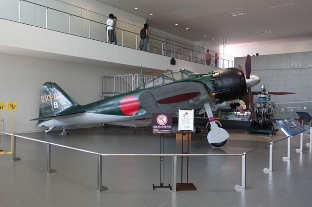 広島旅行1 移動大和ミュージアム (13)