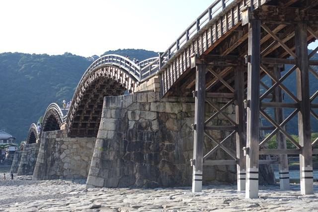広島旅行4 錦帯橋 (2)