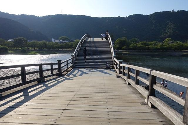 広島旅行4 錦帯橋 (5)
