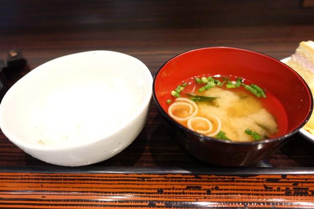 広島旅行5 グリーンリッチホテル (朝食1) (2)