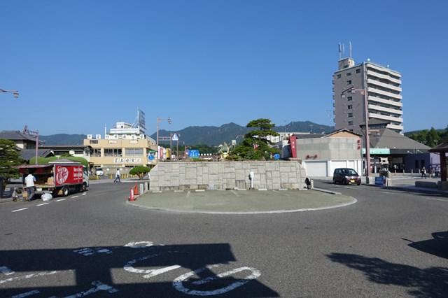 広島旅行7-1 宮島 (1)